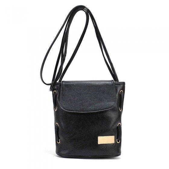 2df86b7e84d2a Trendy Handbags, Cheap Designer Handbags, Women's Handbags, Black Handbags,  Black Cross Body