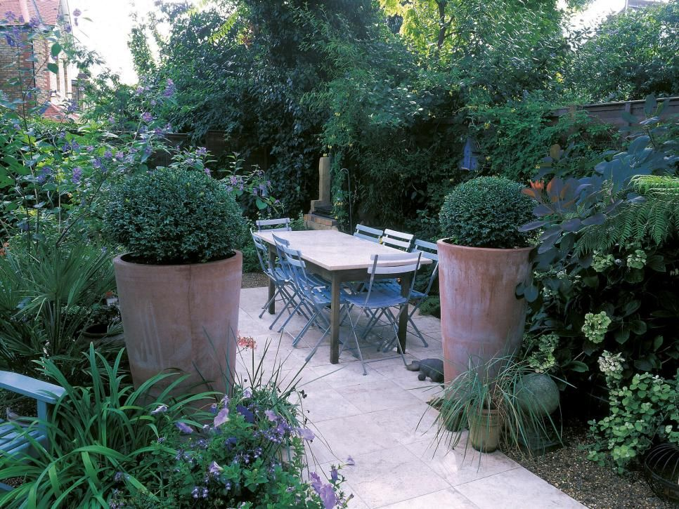 48 Ideas For Using Large Garden Containers Landscape Designs Amazing Container Garden Design Property