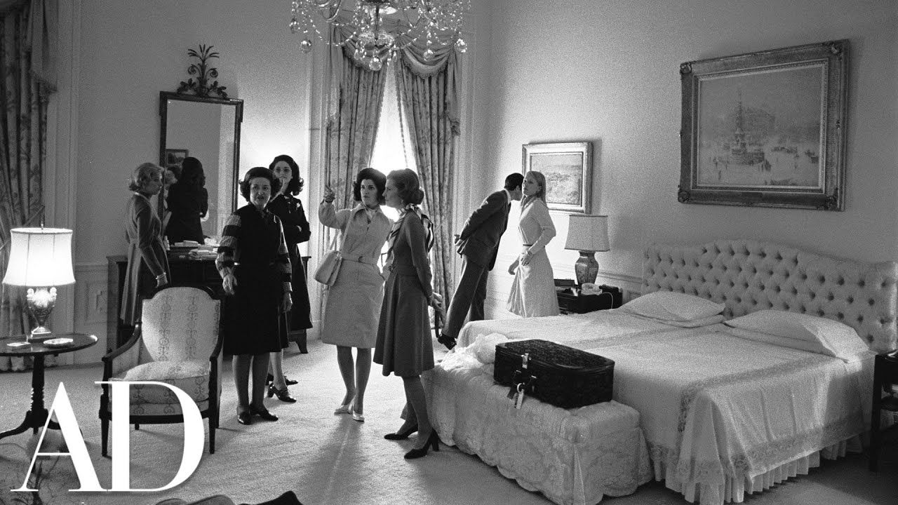 4 White House Rooms You Won't See on the Tour