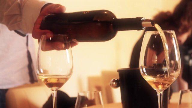 Bibich Croatian Wine Maker Croatian Wine Food Magazine Winemaking