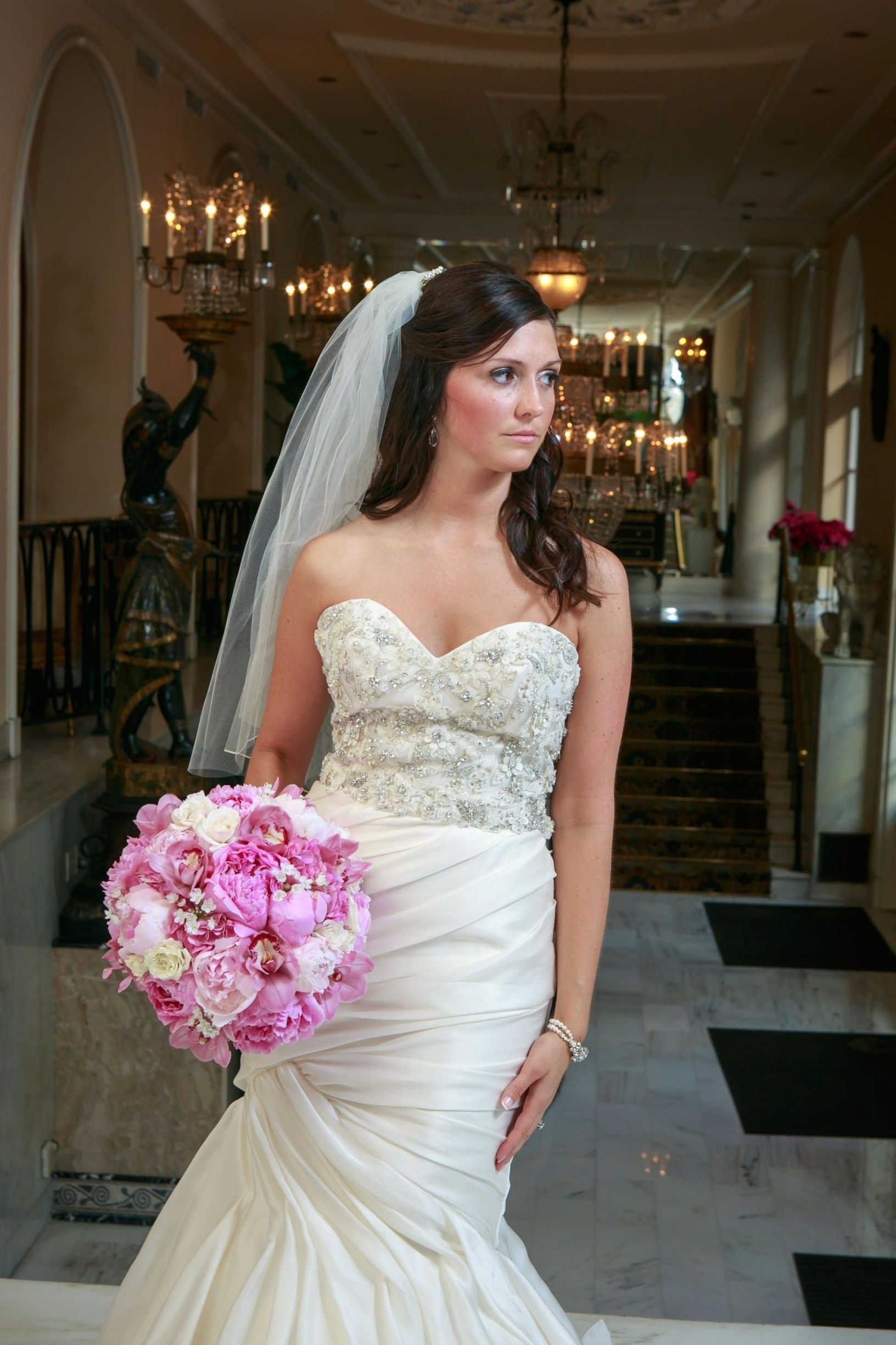 wedding hair and makeup new orleans | hairstyles ideas for me