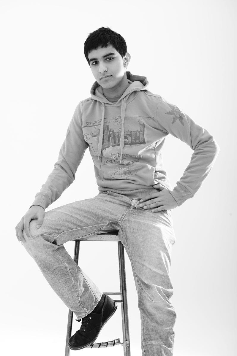 Rajun - Metro Photography