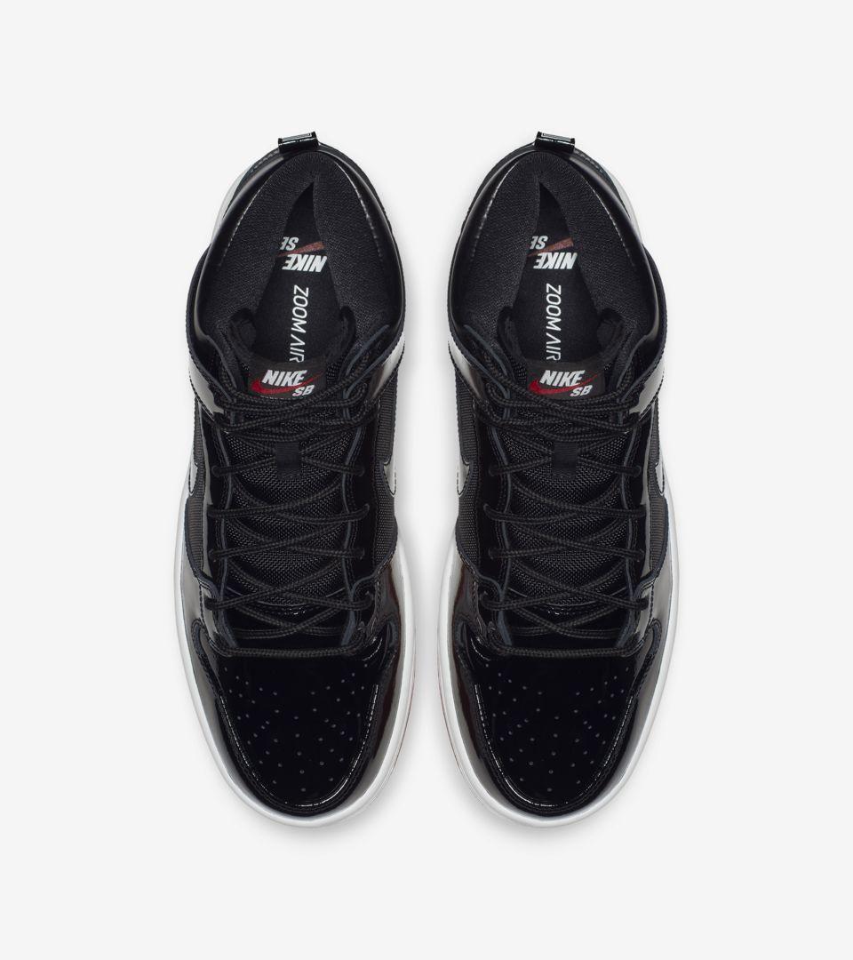 buy cheap df4f7 6c20b Nike SB Dunk High Jordan 11 'Rivals Pack' Release Date | The ...