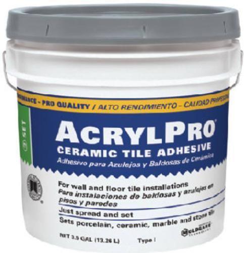 Ceramic Tile Construction Adhesive