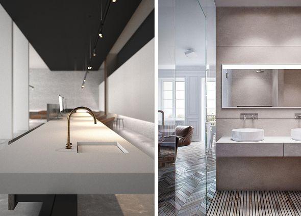 Afbeeldingsresultaat voor voorbeeld lichtplan badkamer | Interior ...