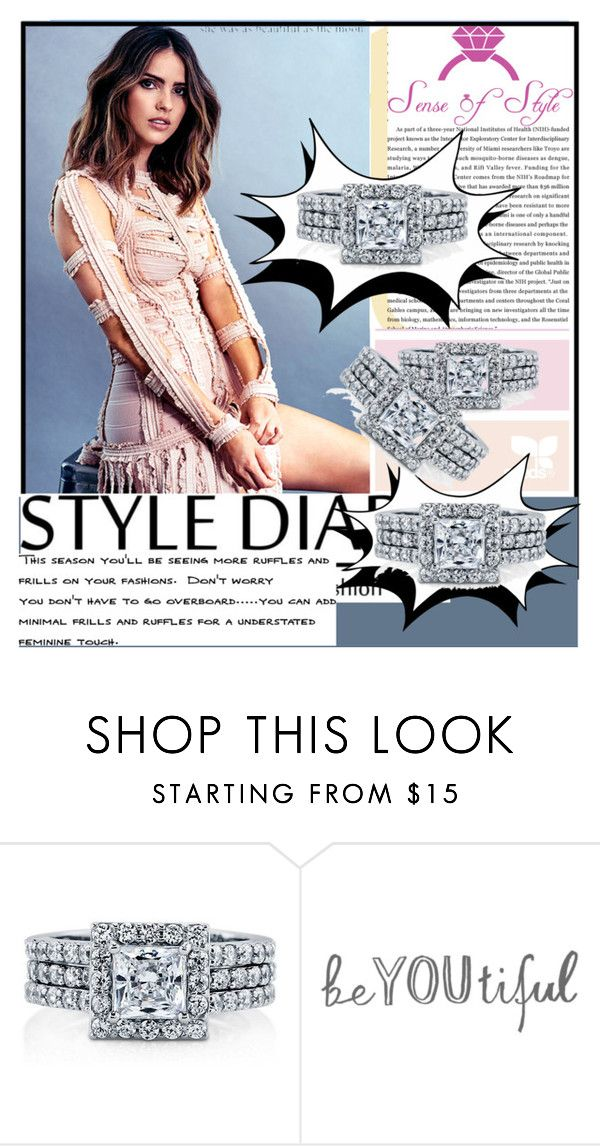 """""""Sense of style 14"""" by k-lole ❤ liked on Polyvore"""