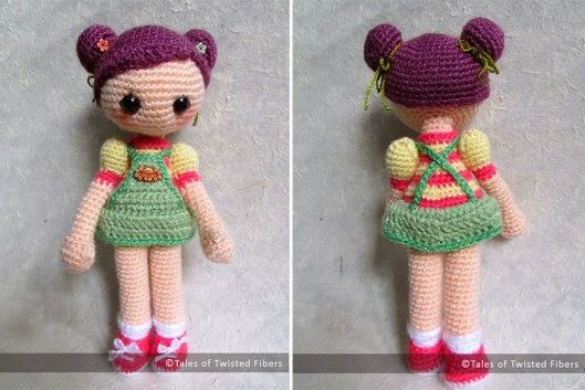 Free Crochet Doll Patterns Easy Crochet Doll Patterns Free The Best