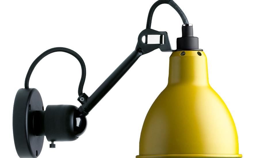 Applique N°304 - DCW éditions - Lampes Gras