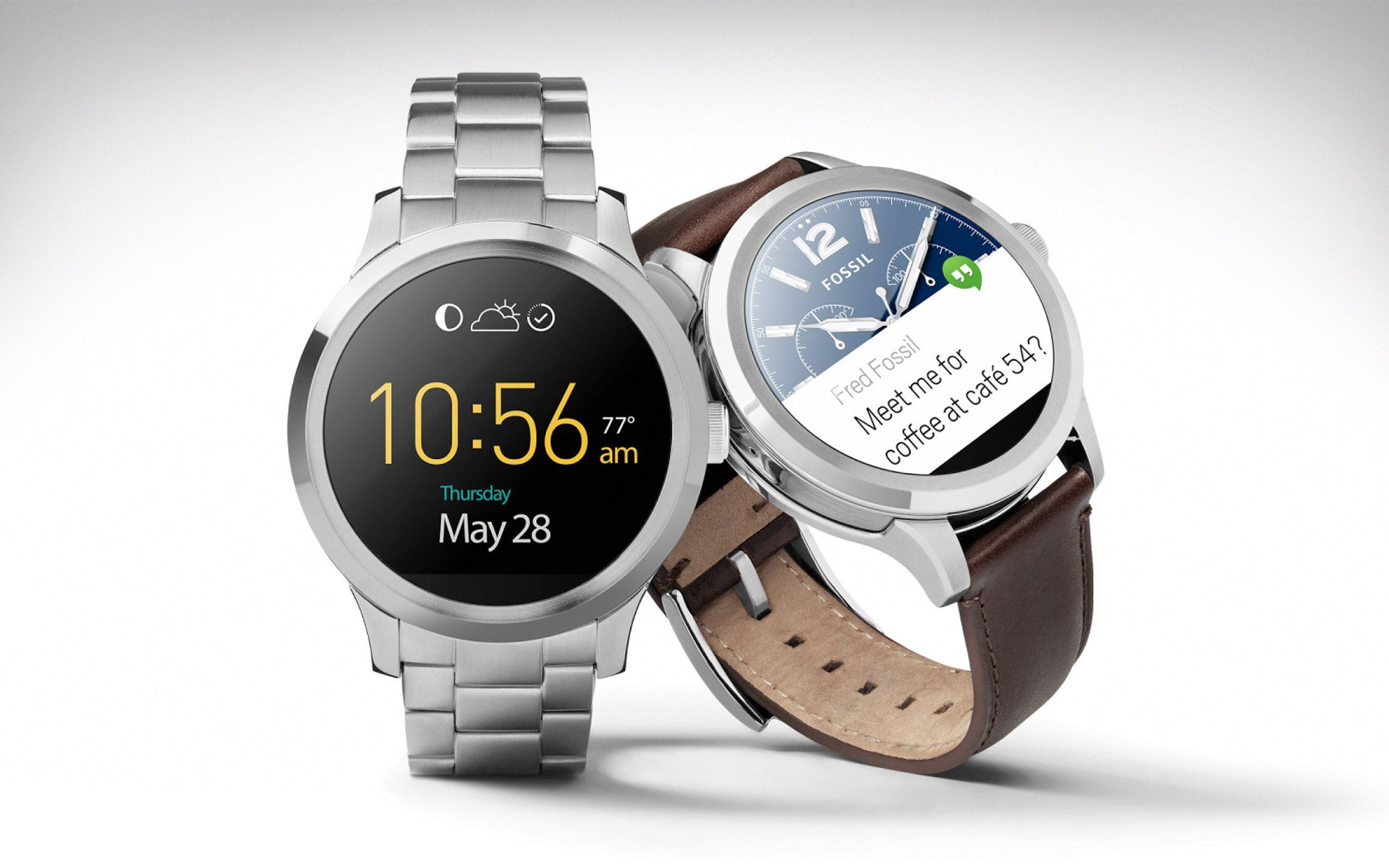 Fossil Q Founder Fossil watches for men, Wear watch