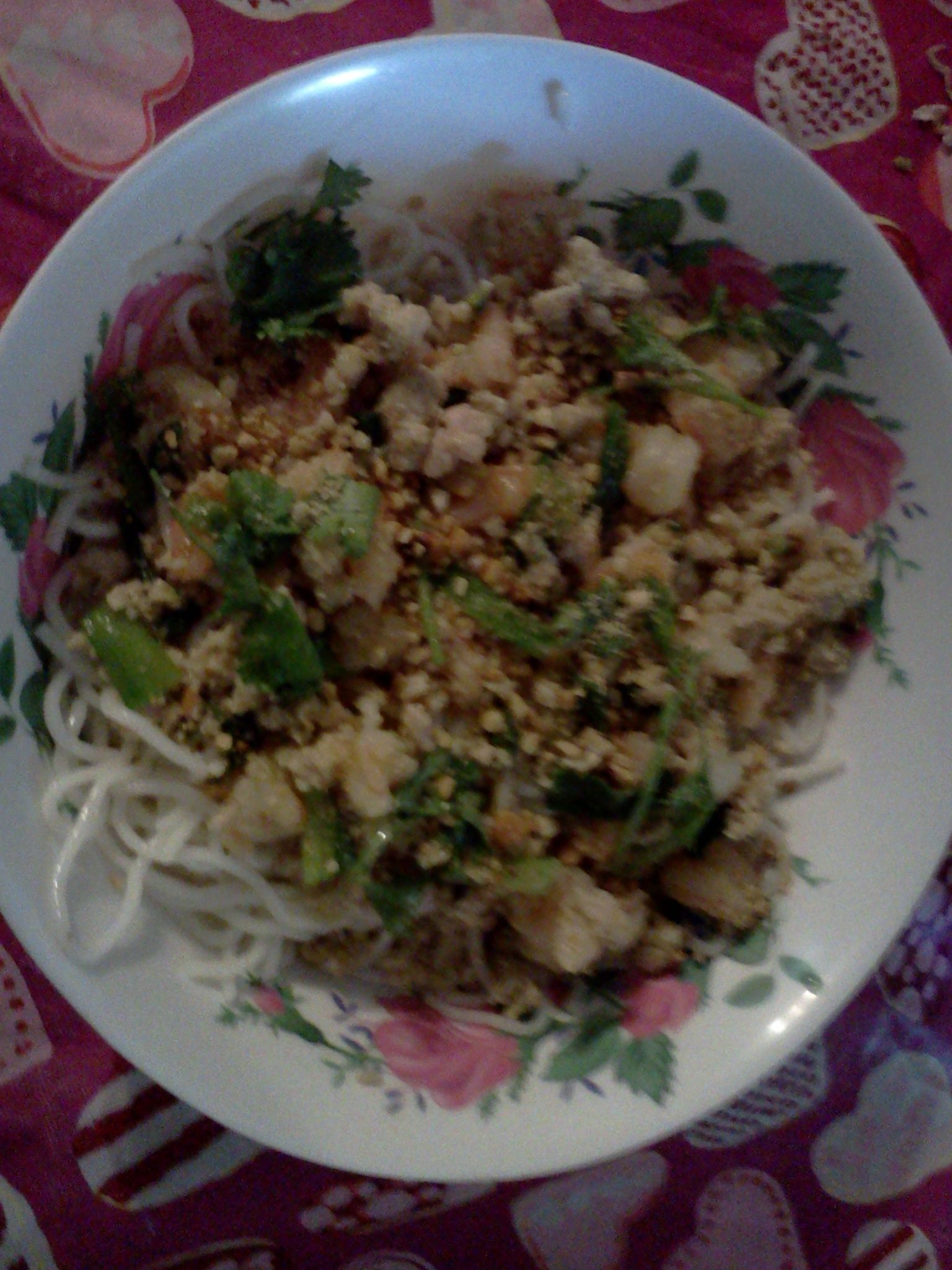 another vermicelli bowl