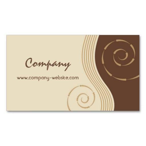 Coffee chocolate business card chocolate business cards coffee chocolate business card colourmoves