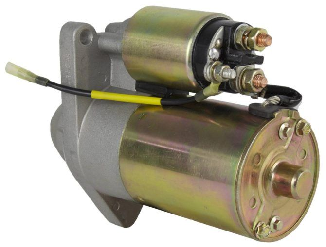 Starter Problems What Do You Hear When You Try To Start Your Car Car Starter Starter Motor Starter
