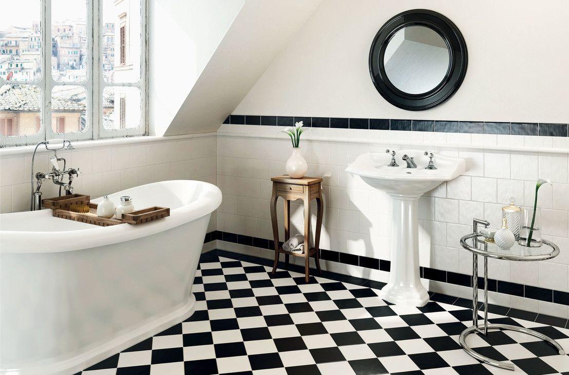 Risultati immagini per bagno piastrelle diamantate pavimento nha