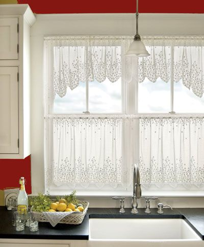 Exceptionnel Pin By Karen Duke On Linens U0026 Lace | Lace Curtains, Curtains ...