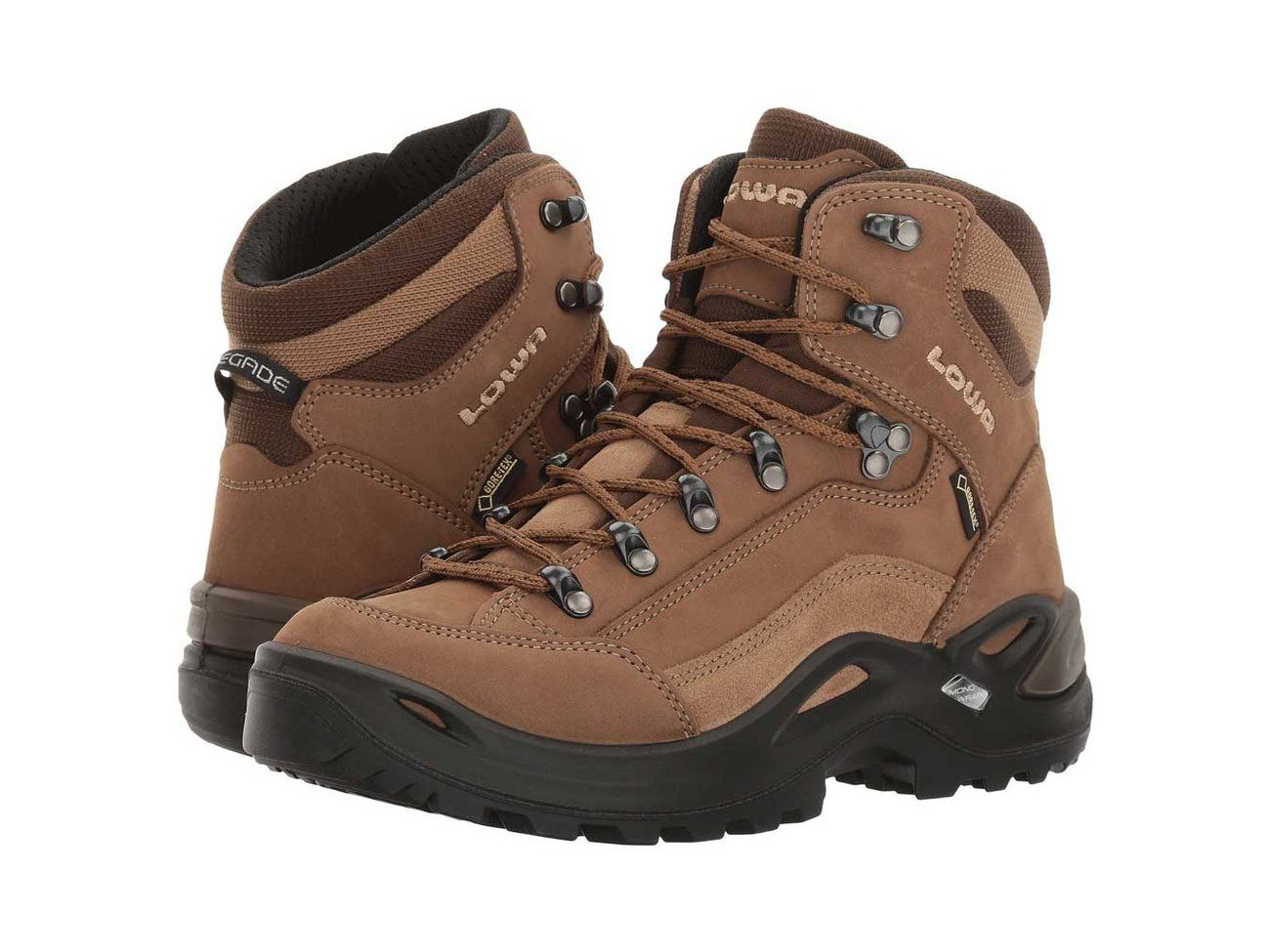1b57c4f4766 The 20 Best Hiking Shoes and Boots for Women | Climb Every Mountain ...