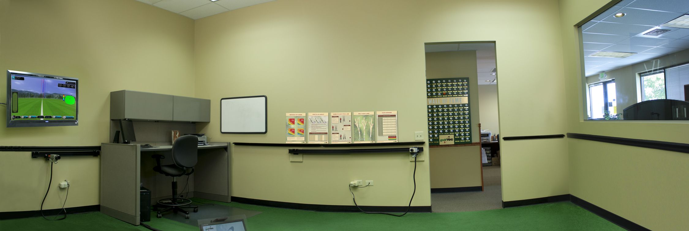 Where It All Happens Our Teaching Bay Home Decor Home Facility