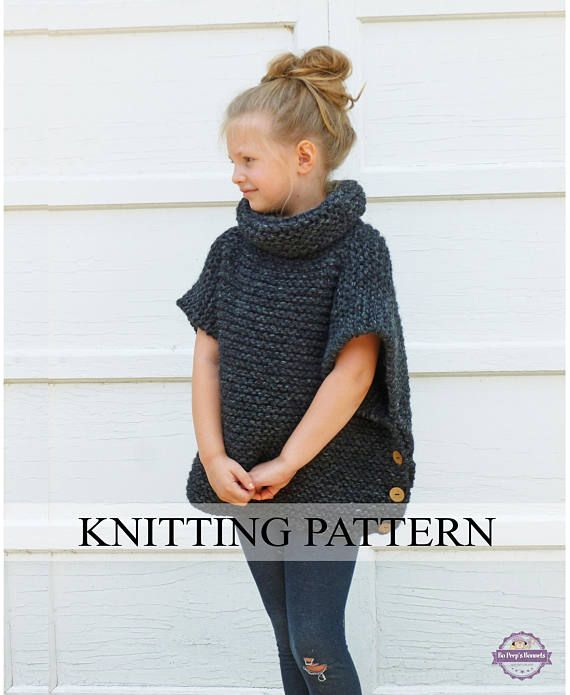 93a5190c5fe26 This KNITTING PATTERN for our Sophie Sweater is an easy knitting pattern to make  your own