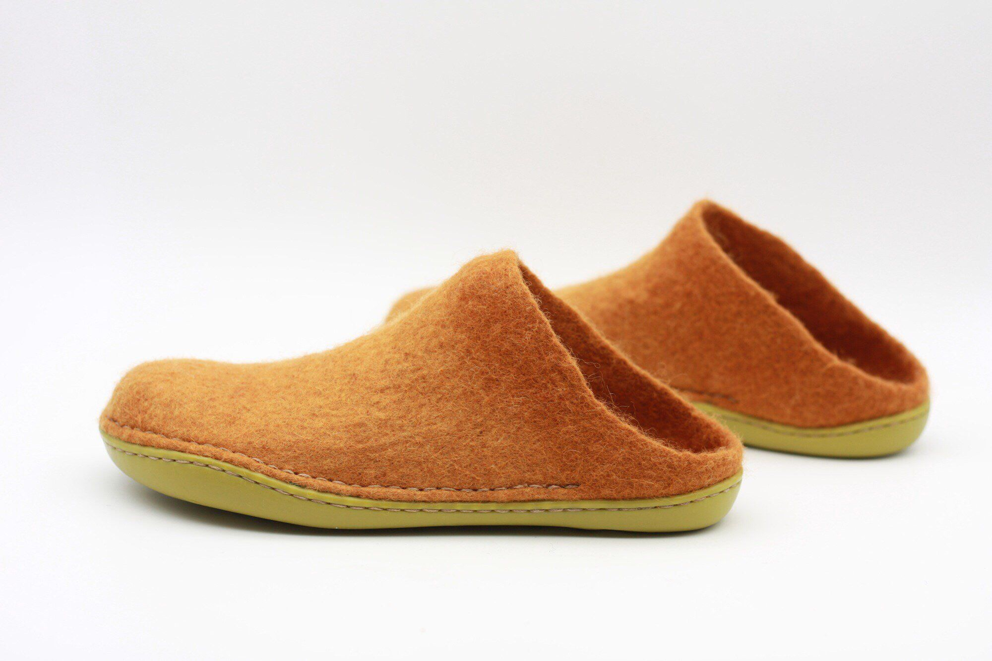2762bacccce43 LUCIELALUNE Spring women barefoot shoes handmade felted merino wool ...