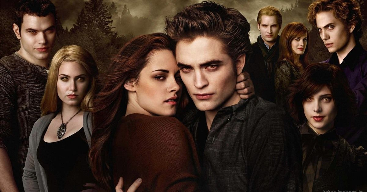 Lionsgate Ceo Hints At More Twilight And Hunger Games