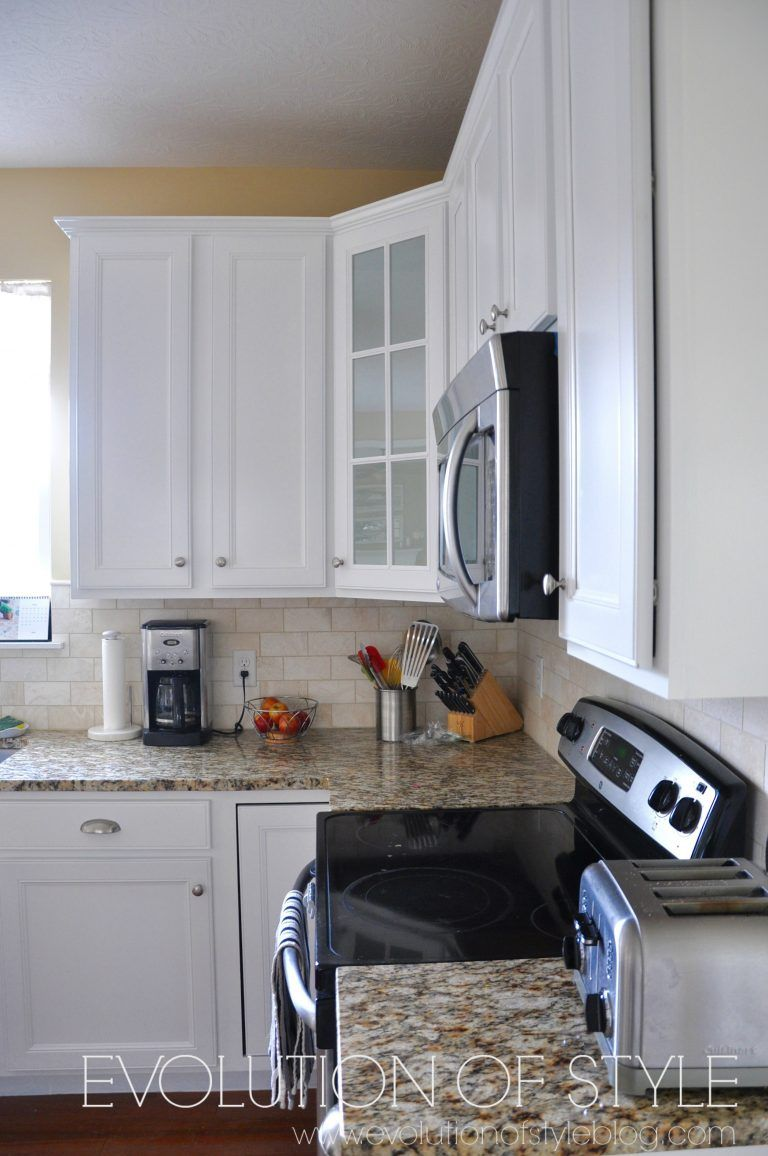 Painting Cabinets: Benjamin Moore Advance vs. PPG ...
