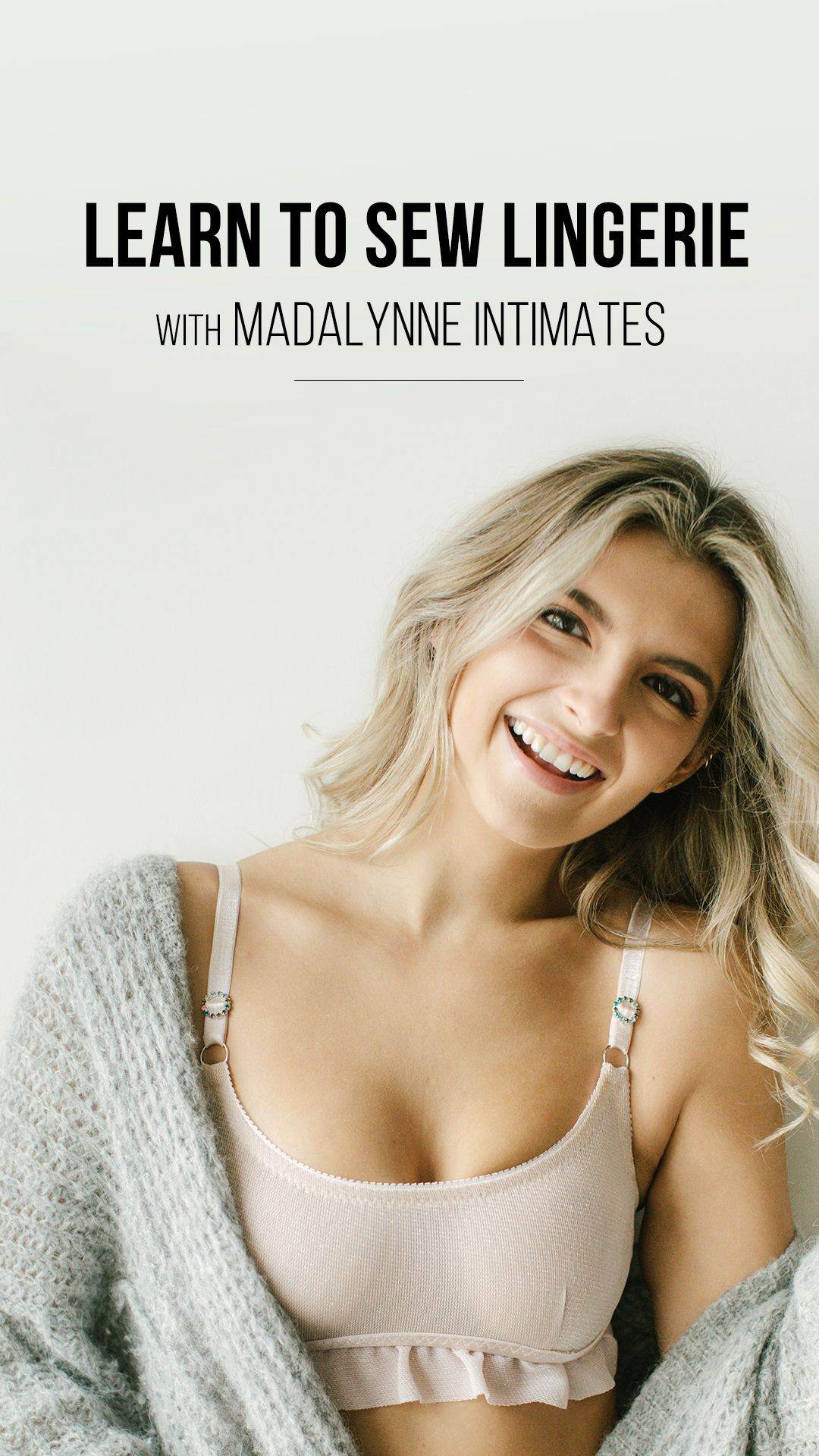 d4685ef71 Bralettes by Madalynne Intimates   Lingerie I Hand Crafted in Brooklyn