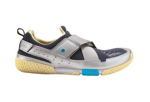 SKORA Women's Base Running Shoe,Charcoal/Silver/Light Yellow,8 M US