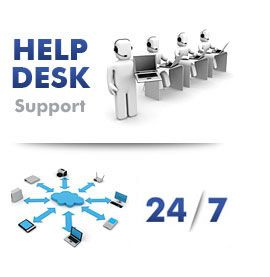 Is T Offers A Fully Staffed Us Based 24 7 Helpdesk To Customers Who Need A Level 1 Support System For Their Business Or With Images Helpdesk Help Desk Managed It Services