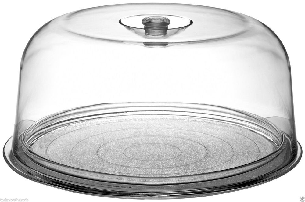 Cake stand multifunctional serving platter and cake plate