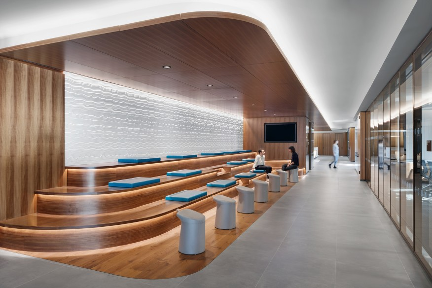 2019 Al Design Awards Federal Home Loan Bank Of New York In