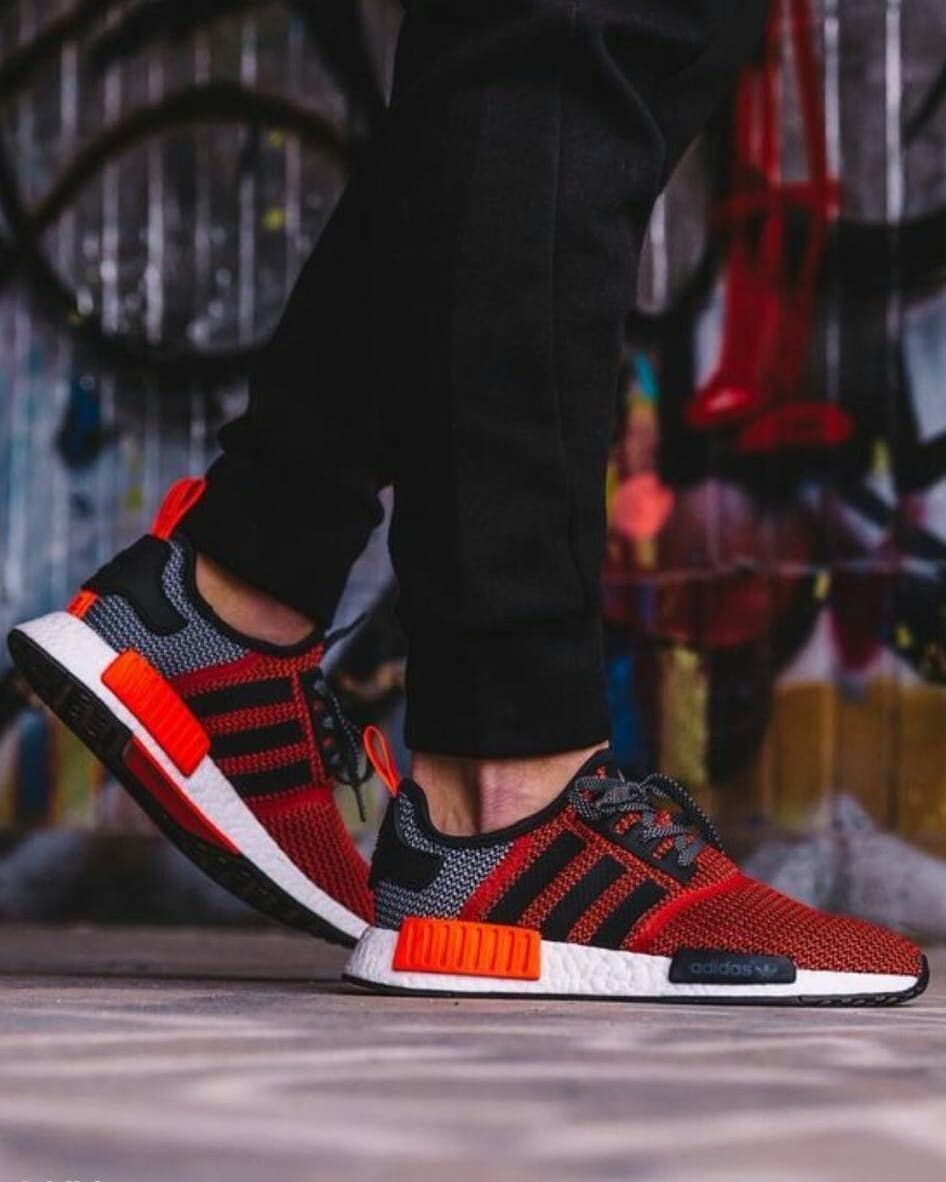 huge discount fa50e 1825e ADIDAS NMD LTD EDITION IN STOCK SIZE 7-8-9-10 ONLY PRICE 1999 RE IN STOCK  ADIDAS BOX PACK SHIP FREE Payment Mode  COD Paytm NEFT For more deta…