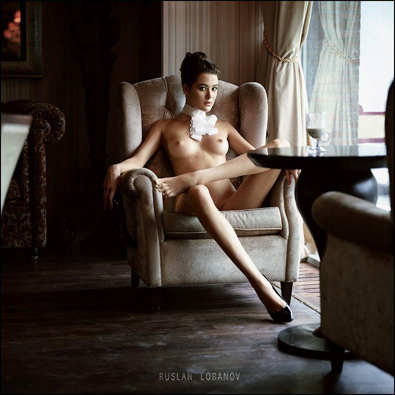 Kiev. november 2009. In People, Nude, Female. High Life, photography by Ruslan Lobanov. Image #470313