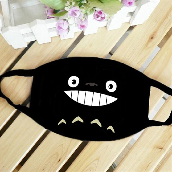 my neighbor totoro reusable face mask Mask 2020