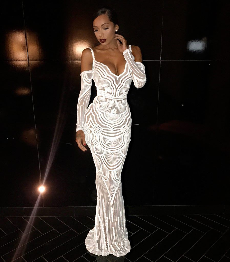 1 Of The Most Amazing Dresses For New Years Party