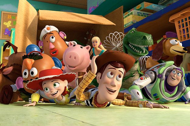 69 Facts You Probably Didn't Know About Pixar