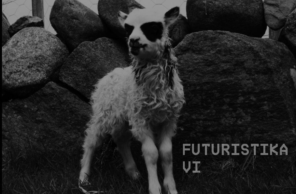'[Futuristika] VI' by Futuristika
