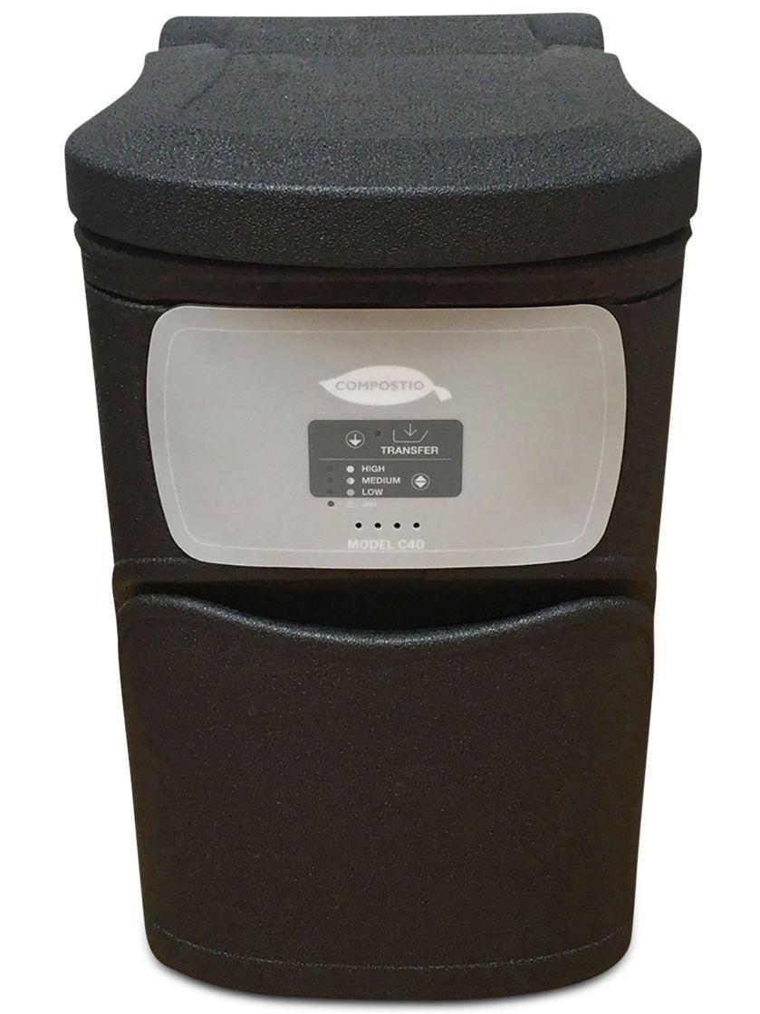 Kitchen Compost Bin Compostio C40 Electric Indoor Composter