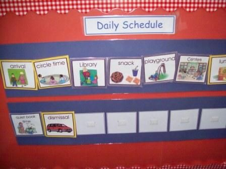Great Idea Just Need To Get A Pocket Chart Class