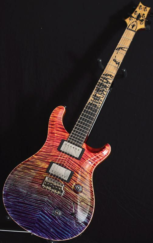 PRS Guitars Truss Rod Adjustment PRS Guitar Zach #guitarlove #guitarlicks #PRSGuitars #prsguitar