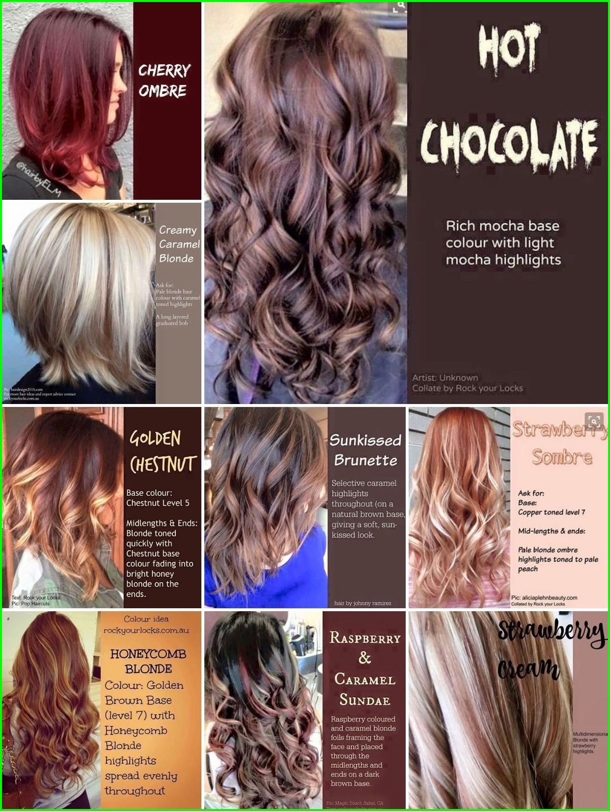 Level 7 Hair Color With Highlights 3417 Pin By Robert Williams On Fall Hair Colors In 2019 Level 7 Hair Color Hair Color Highlights Fall Hair