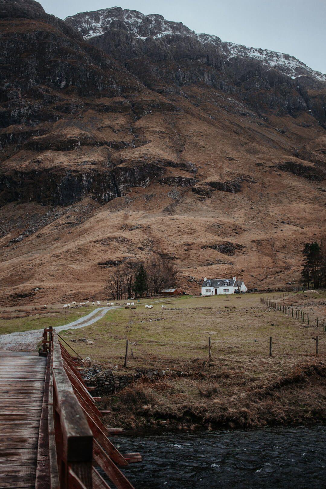 Scotland Travel Diary: Part Two #travelscotland