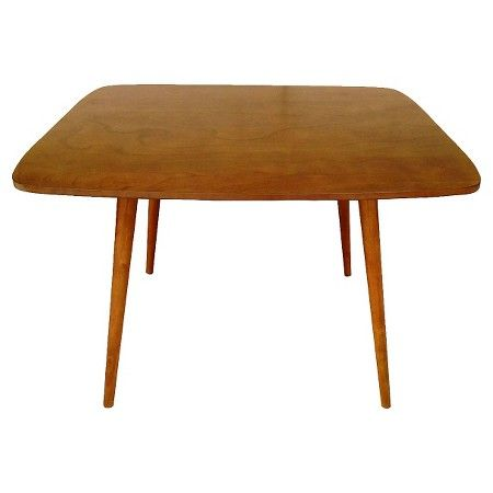 Amherst Mid Century Modern Dining Table Project 62