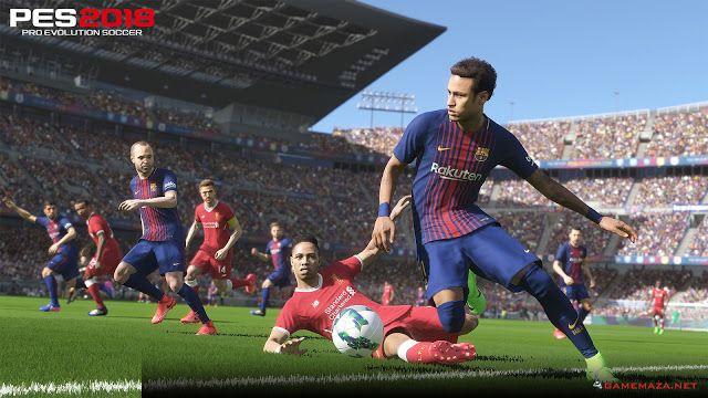 pes 2019 pro evolution soccer free download pc