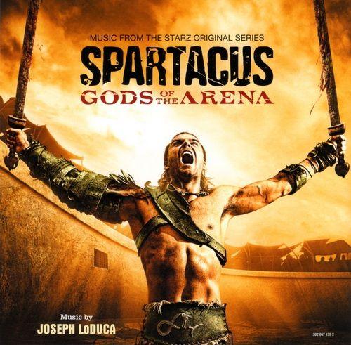 spartacus season 2 episode 1 english