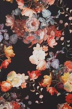 Grunge Flower Background Tumblr