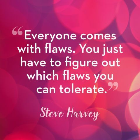 Steve Harvey and unconditional love Why a Healthy Relationship is ...
