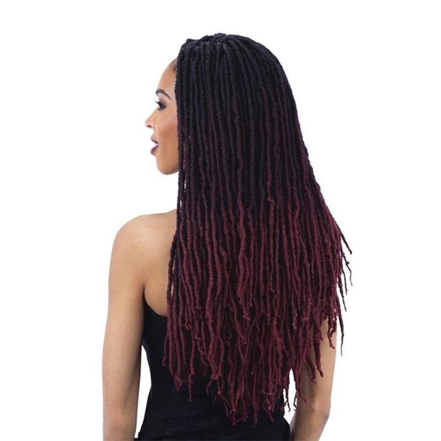18inch Goddess Crochet Locs Crochet Hair Styles Long Hair Styles Hair Styles
