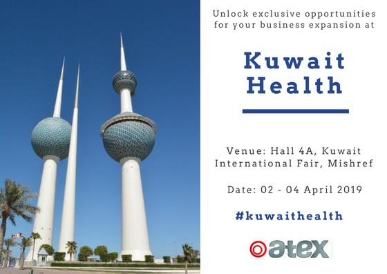 Kuwait Health Medical Conferences Healthcare Conference Health