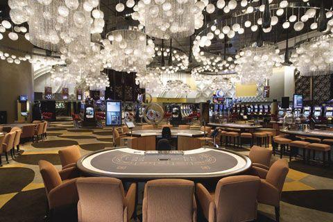 Best Casino Interior Design Award Crown Macau Taipa Island Interior Design Awards Design Awards Interior