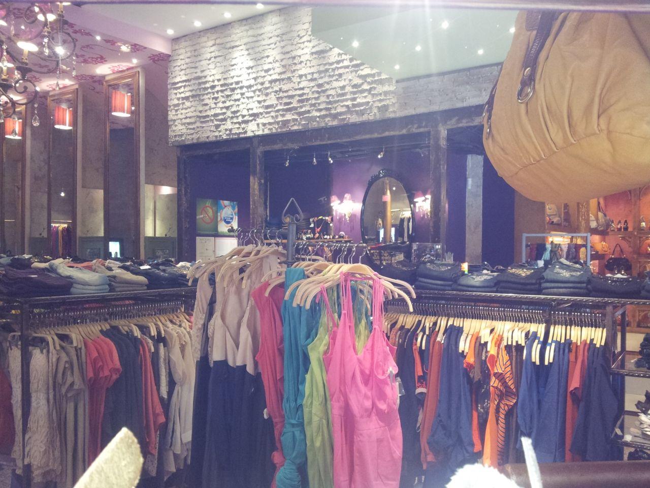 Aishop Fashion Store Cc San Ignacio Caracas Venezuela I It Fashion Store Style San Ignacio