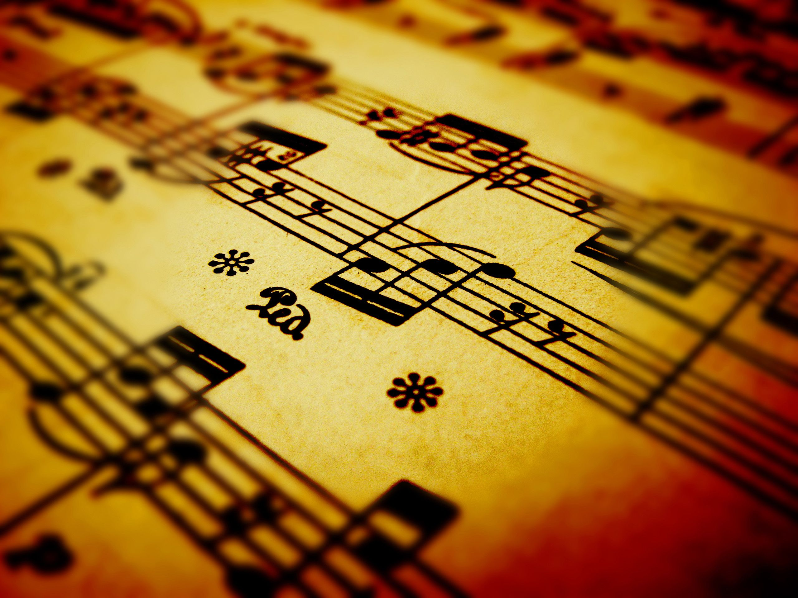 Fond D Ecran Gratuit Musique Papier Peint Note De Musique Fond Ecran Gratuit
